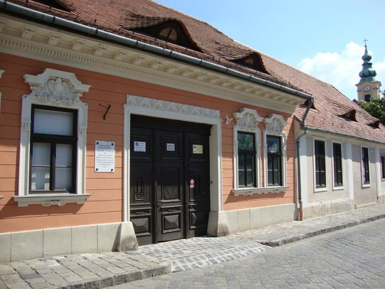 ‪Hungarian Museum of Trade and Tourism‬