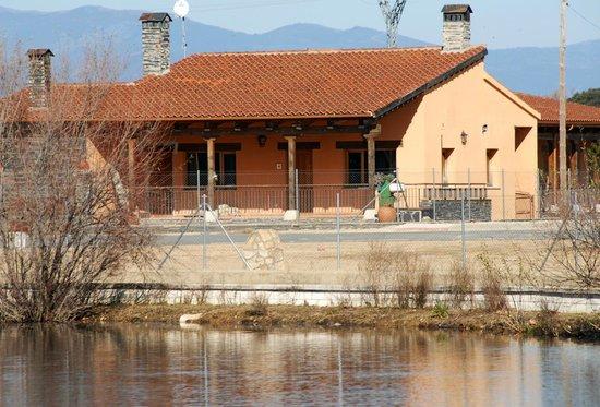 Apartamentos de Turismo Rural El Lago