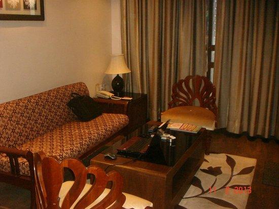 Hotel Dayal International