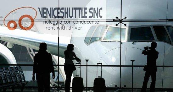 Veniceshuttle -  Tours : Società privata di noleggio auto con conducente