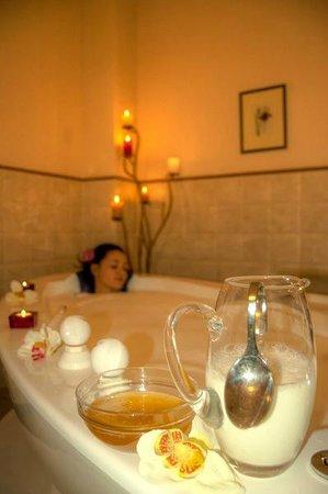 SPA-Hotel Primorsky Park: Wellness&SPA