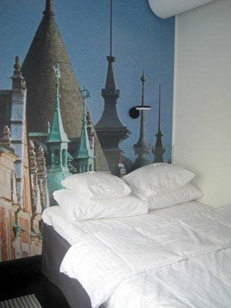 Hotel C Stockholm:                   Room 309