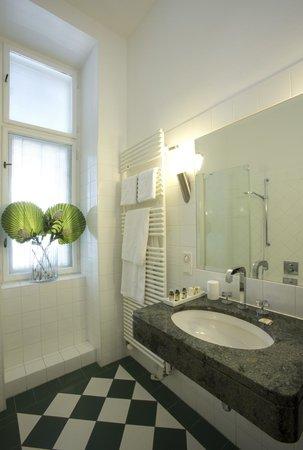 Appartement-Hotel an der Riemergasse: Grand Suite