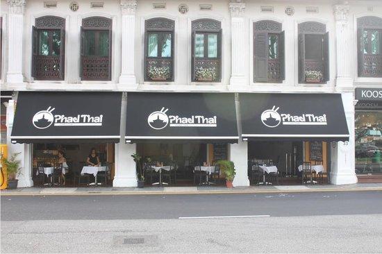 Phad Thai Restaurant