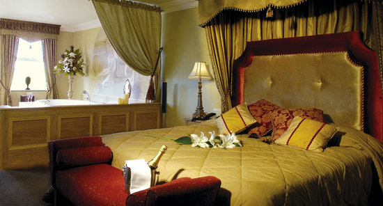 Ballyliffin Lodge & Spa Hotel: Executive Room
