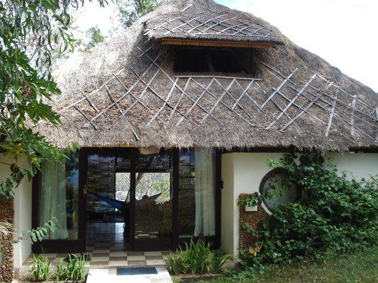 Bloo Lagoon Village:                   l'appartamento
