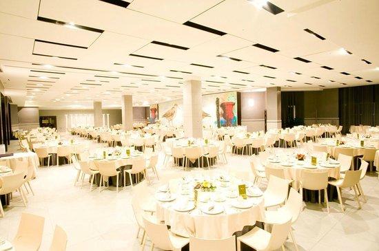 Hotel Abades Loja: Salón de celebraciones