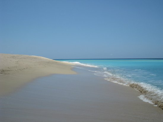 Sandy Point National Wildlife Refuge :                   colores guauuu