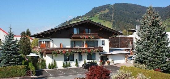 Hotel Garni Landhaus Gitti: Landhaus Gitti Hotel Garni***