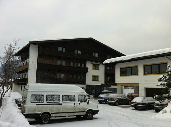 Photo of Tasma Hotel Kirchdorf in Tirol