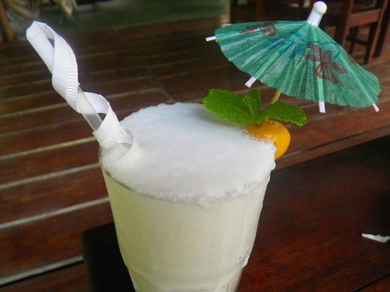 Pita Bonita:                   Coco loco <3