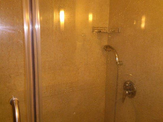 Sun-n-Sand Hotel, Mumbai:                   Bathroom