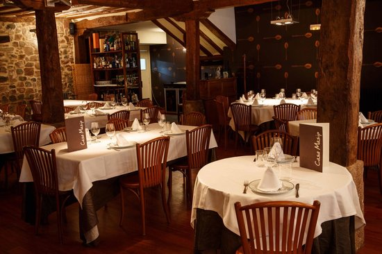 Restaurante Casa Masip