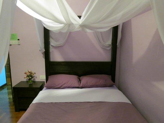 Twelve Inn Boutique Homestay : Romance in the Air
