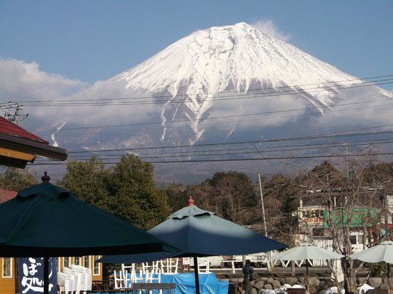 Fuji Milk Land