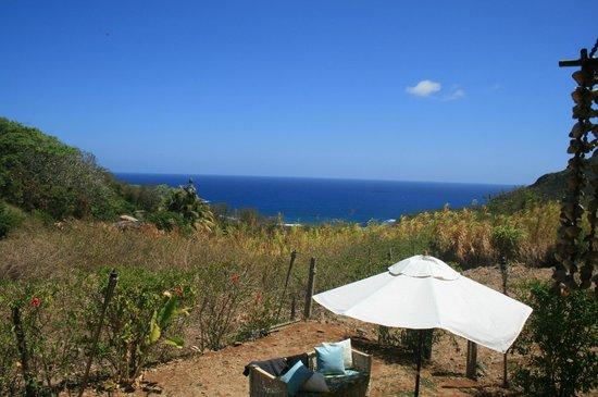 Pousada Ilha do Frade: Die tolle Aussicht