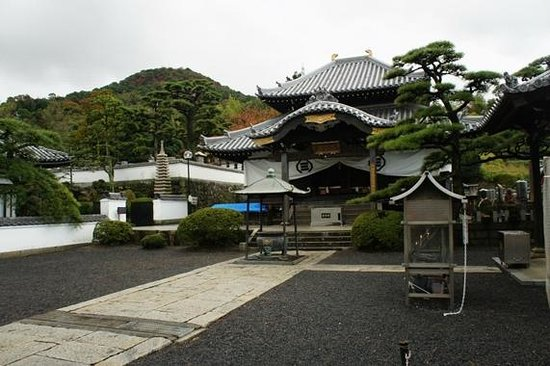 Goshoji Temple