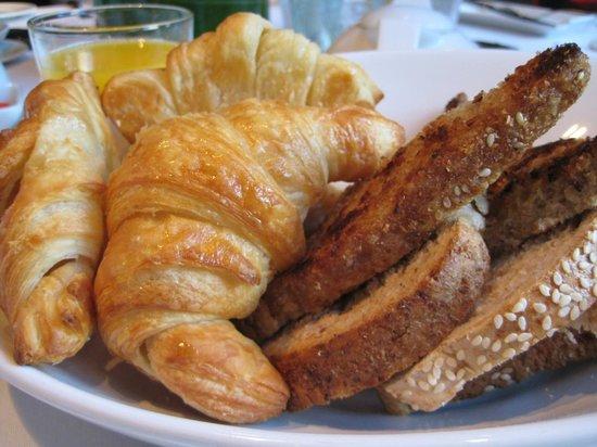 Fierro Hotel Buenos Aires:                   Breakfast