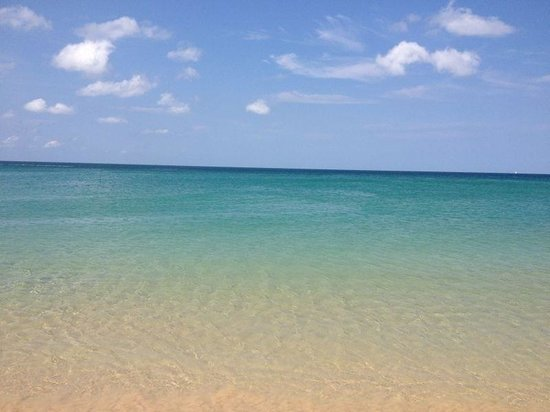 Karon Beach:                   Карон бич
