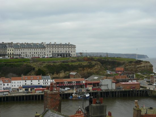 Royal Hotel Whitby Rooms