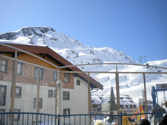 Hotel Maiensee:                   wunderschön