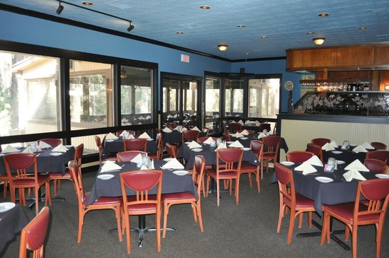 Stellini Italian Restaurant Hilton Head Reviews Phone Number Photos Tripadvisor