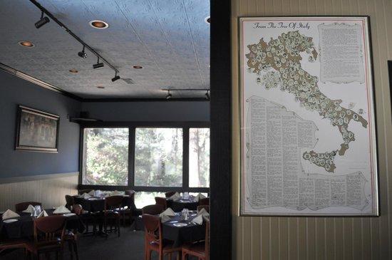 Stellini Italian Restaurant Food At Its Best On Hilton Head Island