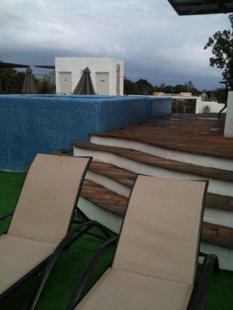 라 오로라 호텔 콜로니얼 사진