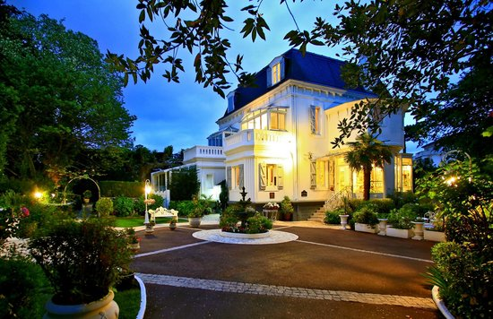 Photo of Hotel Parc Victoria St-Jean-de-Luz