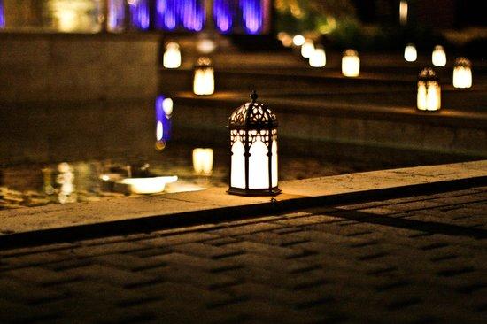 Mövenpick Resort Tala Bay Aqaba:                   3
