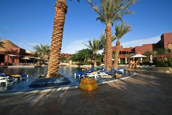 Mövenpick Resort Tala Bay Aqaba:                   2