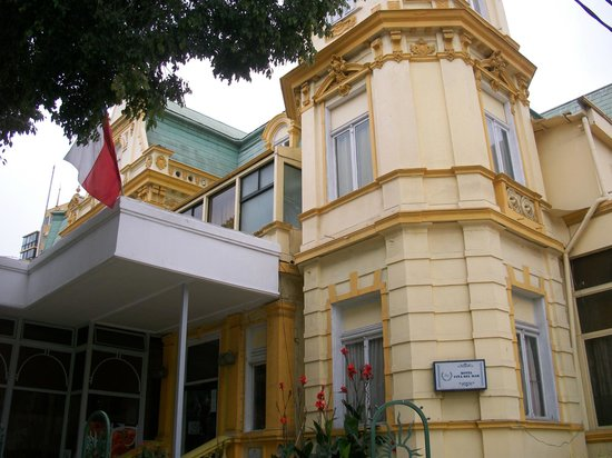 Photo of Hotel Vina del Mar