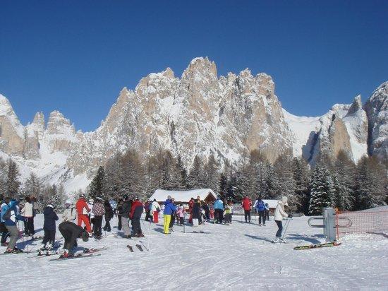 Family Hotel La Grotta:                   . . .  il paradiso