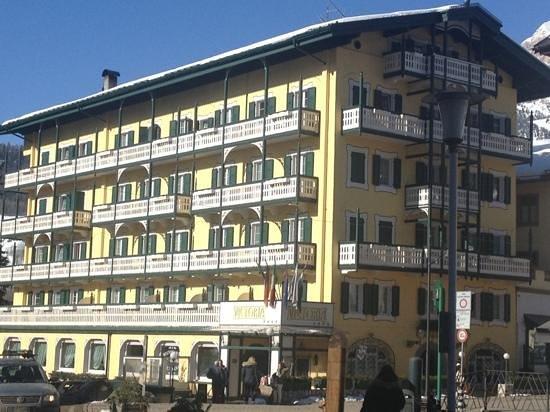 Victoria Parc Hotel:                   Hotel Victoria