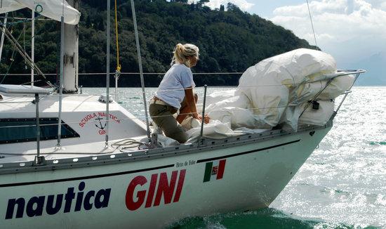 Scuola Nautica Gini