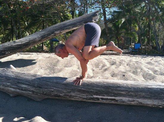 普拉納瑪別墅暨瑜伽渡假村照片