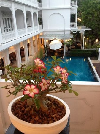 Ping Nakara Boutique Hotel & Spa:                   beauty at every turn