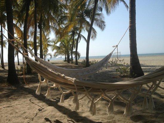 Irotama Resort: Entspannen am Strand