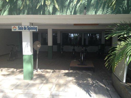 Irotama Resort: Für Verrückte