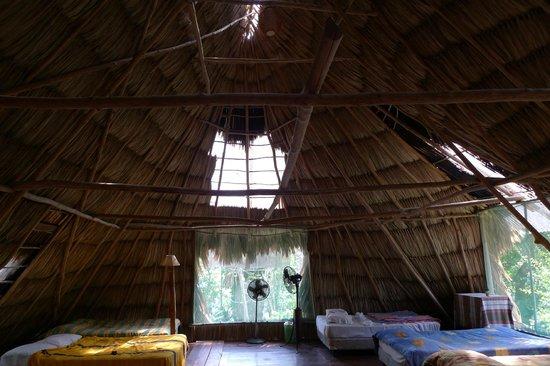 Hotel Mon Ami:                   Dormitory
