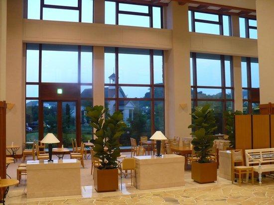 Resort Hotel Laforet Nankishirahama:                   Resort Hotel Raforet Nankishirahama