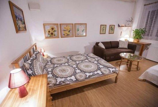 Photo of Apartments JB Prague