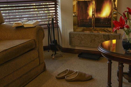 101 Park House: Confort largas estadías