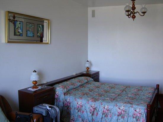 Vista Al Mar:                   Habitación de matrimonio