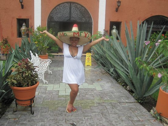 Free Tequila Tour By Casa Mission