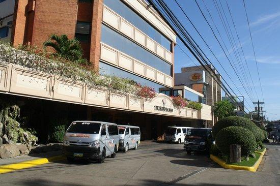 The Legend Palawan: Legend Palawan Hotel