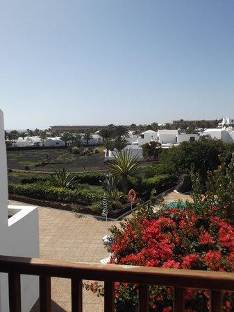 Apartamentos Camels Spring:                   View from balcony