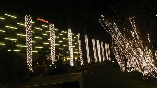 Cinnamon Lakeside Colombo:                   Exterior