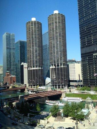 芝加哥摩納哥酒店照片