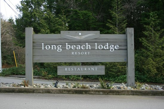Long Beach Lodge Resort:                   self expanitory
